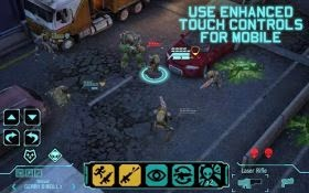 XCOM Enemy Unknown Full Apk İndir