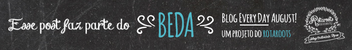 O que é o BEDA 2015