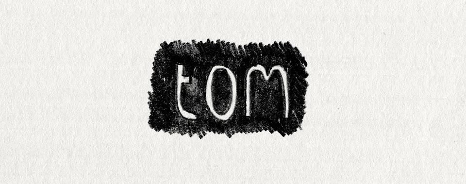 Tom Mathieson