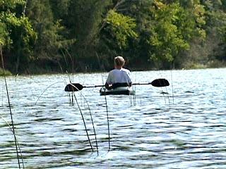 Blush Lake
