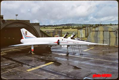 Dissolution EB 1/94 Marne juillet 1988