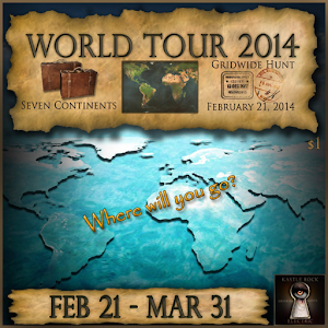 World Tour 2014 Hunt