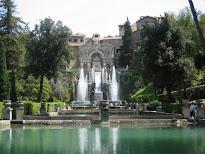 Villa d'Este, capolavoro del Rinascimento