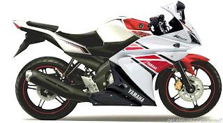 Modifikasi Motor Yamaha Vixion Terbaru Keren