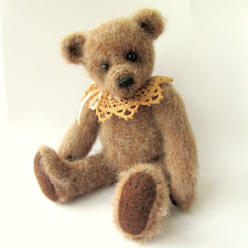 Thread Art Bears