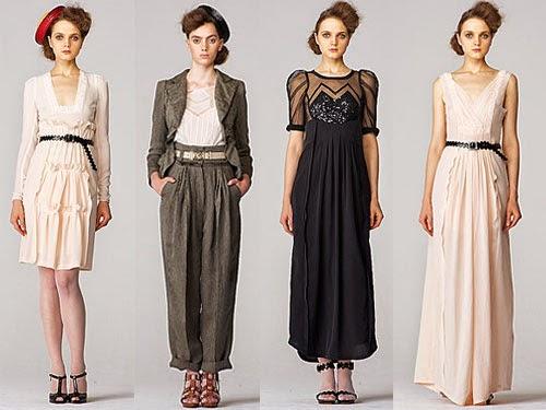 vintage clothing fs fashionista