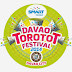Davao City, Smart Prepaid present Torotot Festival 2014