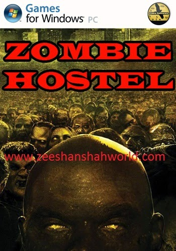 Download Zombie Hostel Game