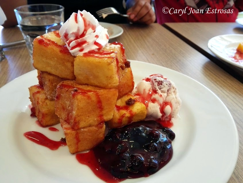 Hy  Cafe American Canyon Ca
