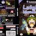 Luigi's Mansion - Game Cube