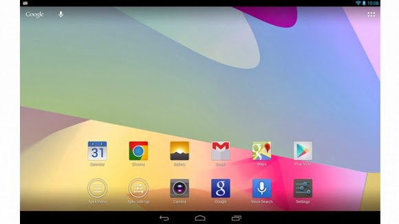 Download Tema Android