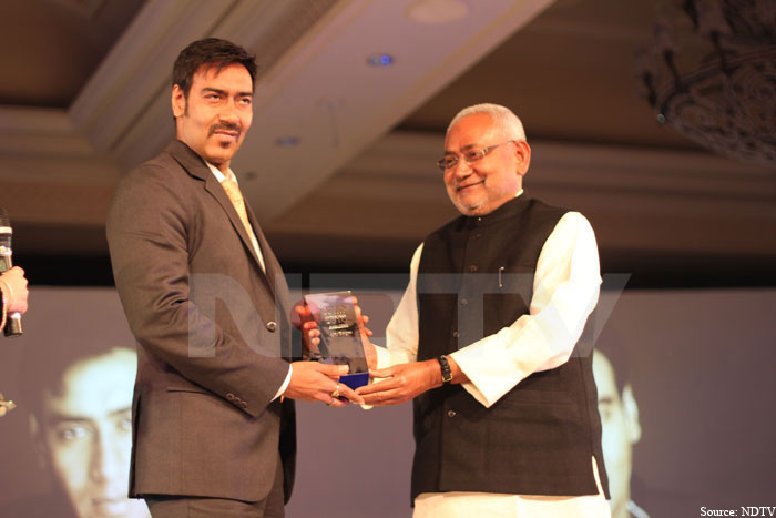 NDTV Indian of the Year Awards  film pics