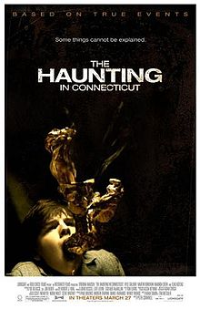 The Haunting in Connecticut - Get My Popcorn Now !!