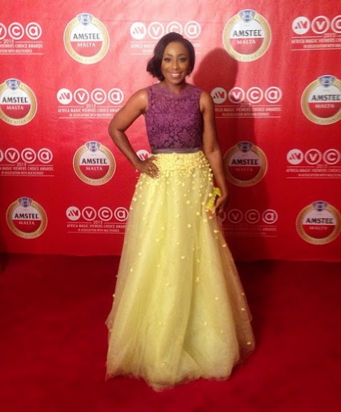 dakore outfit africa magic