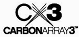 Carbon Array 3 Logo