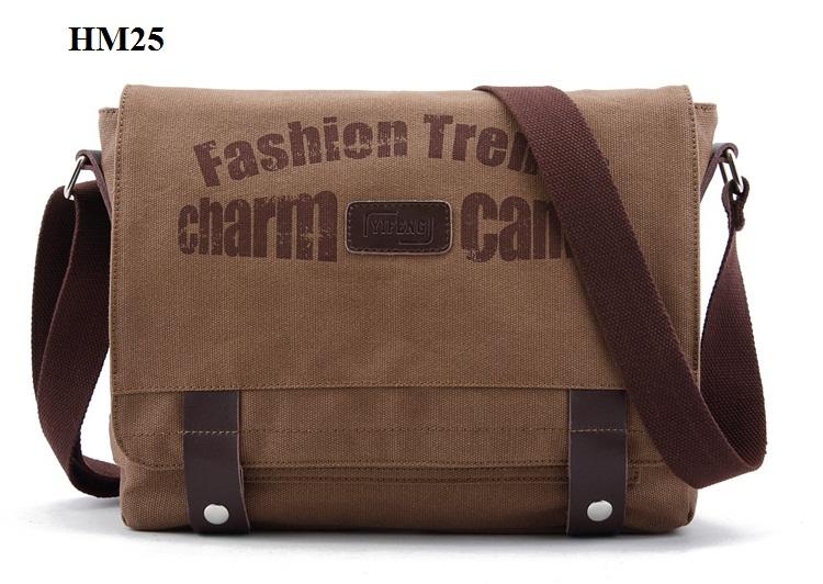 026b215efe My Favor  HM25 Men Casual Shoulder Bag  Travel Bag  Messenger Bag