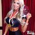 Conheça a Atleta Fernanda Sierra - brasileira campeã na categoria Diva Fitness da WBFF nos EUA