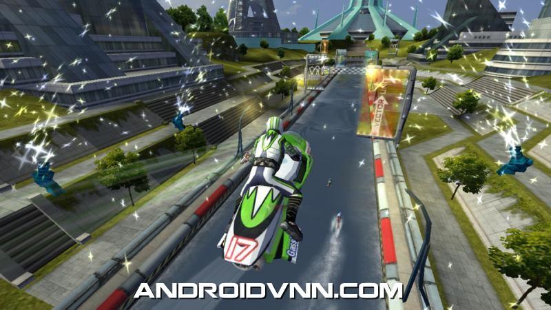 Riptide GP v1.4.2 - Jogos Android - Download baixar apk gratis free