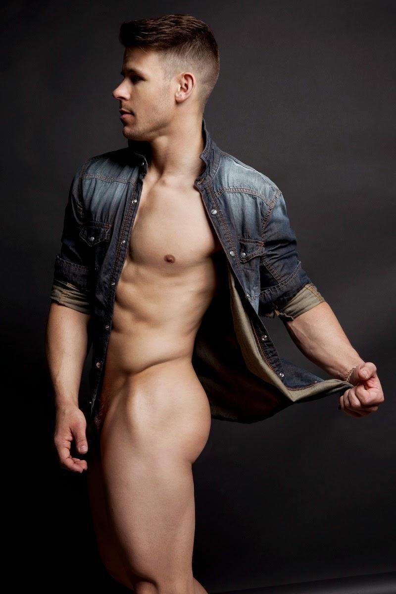 Andy J hot model