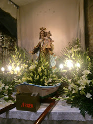 VIRGEN DEL CARMEN
