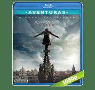 Assassins Creed (2016) Full HD BRRip 1080p Audio Dual Latino/Ingles 5.1