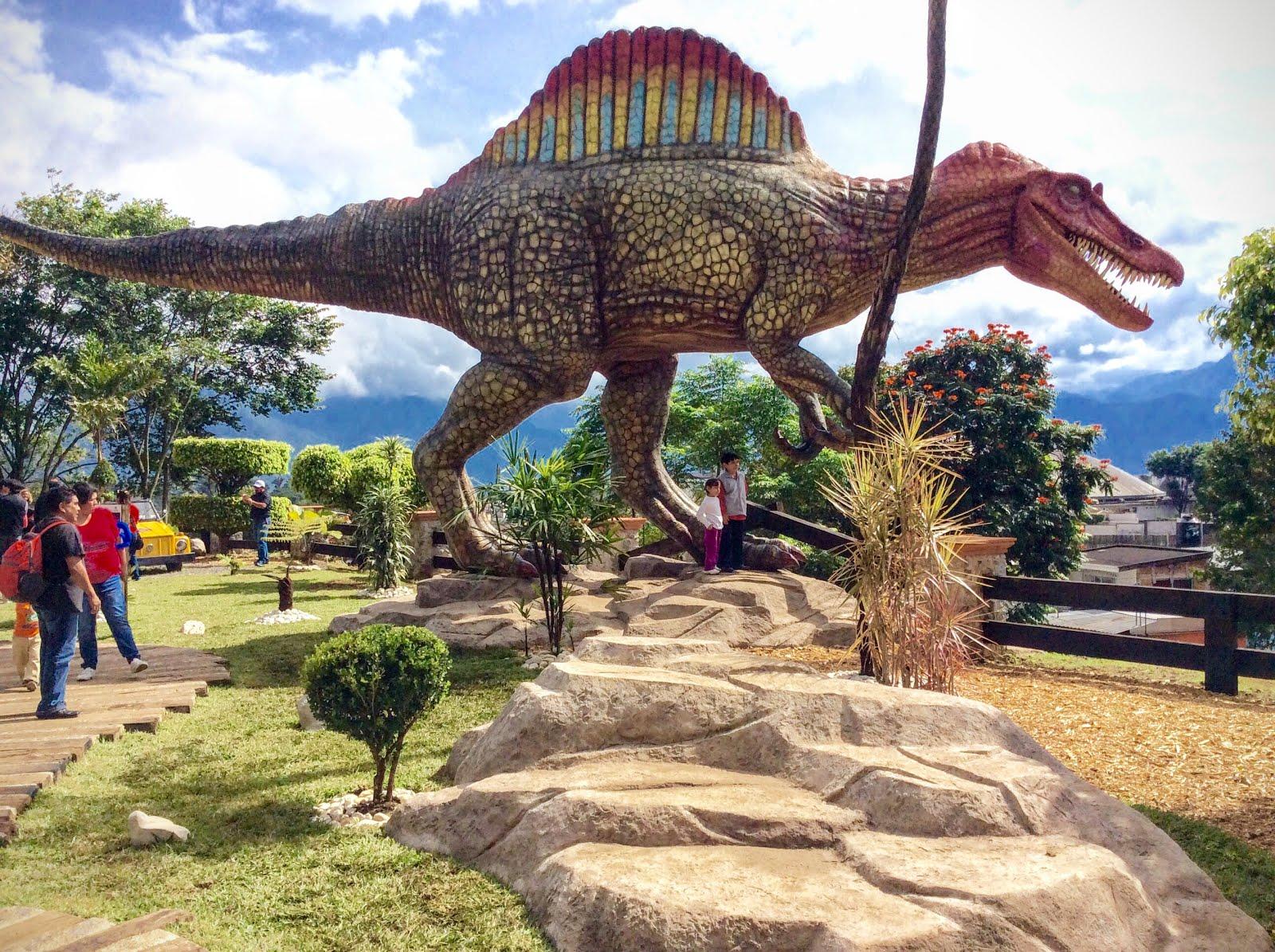 Nuevo Expo Parque Escamela en Orizaba