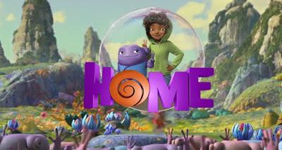 Home, no hay lugar como el hogar