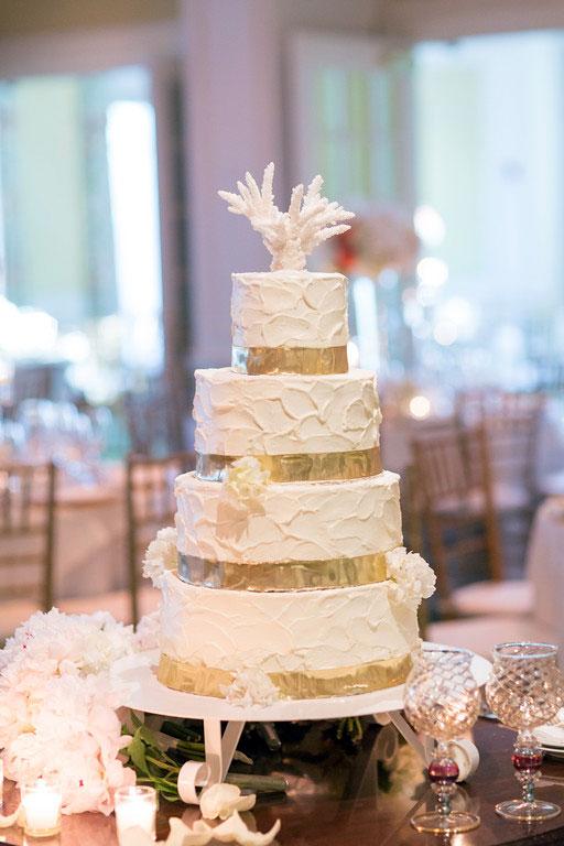 Nico And LaLa Wedding Cake Inspiration