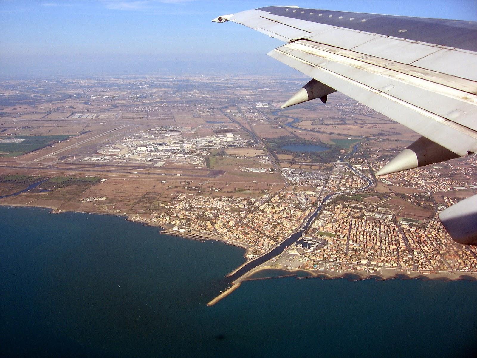 Fiumicino, appalto per il Porto Commerciale