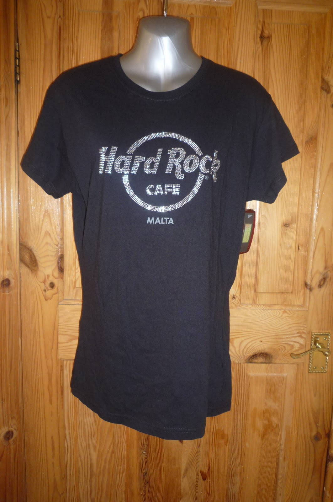 Busybeeroom Welcomes You Hard Rock Cafe Quot Malta Quot T Shirt