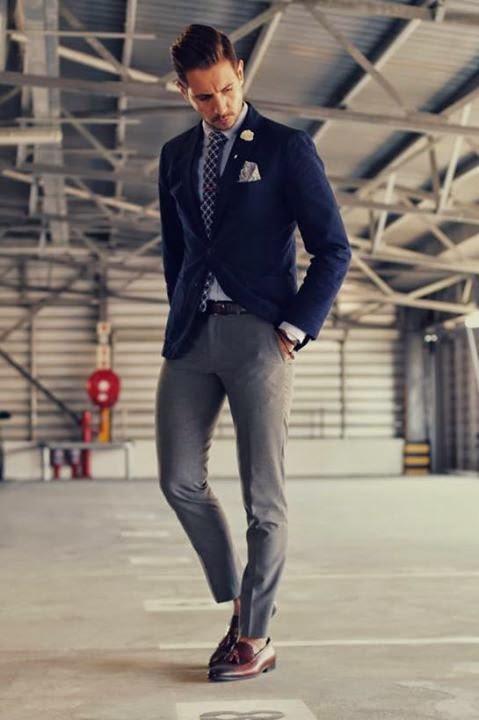 Casual Men Fashion Trends..