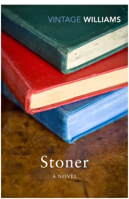 Stoner by John Williams (Vintage Classics)
