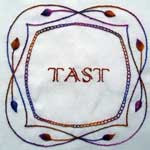 New Format for TAST (Take A Stitch on Tuesday)