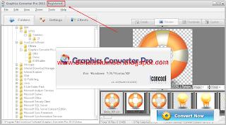 Graphics Converter Pro 2013 3.20