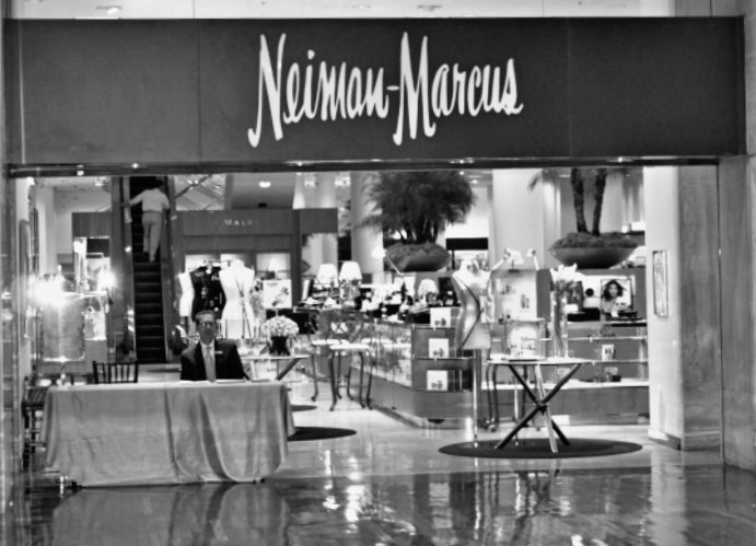 nm1 - DC Fashion Event: CapFABB visits Neiman Marcus