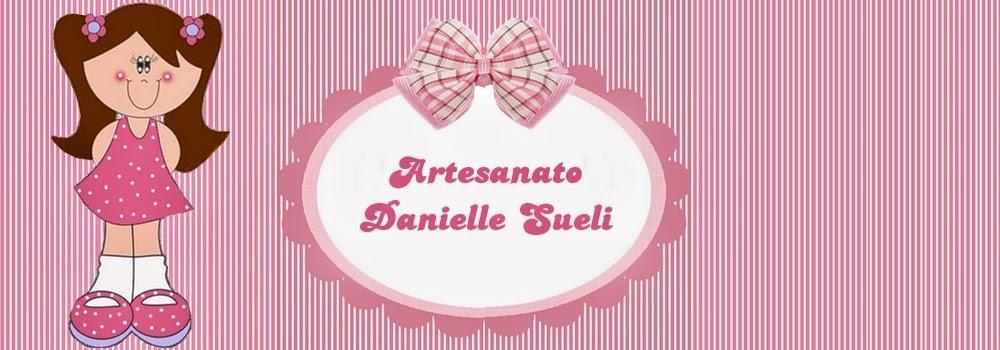 Artesanato Danielle Sueli