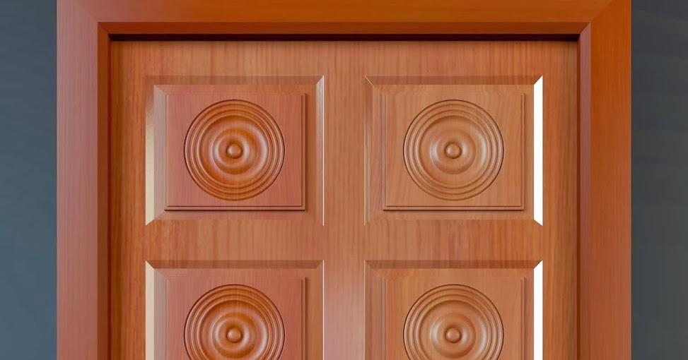 Blender 4d cr er une porte d 39 entr e dans blender - Creer une porte ...