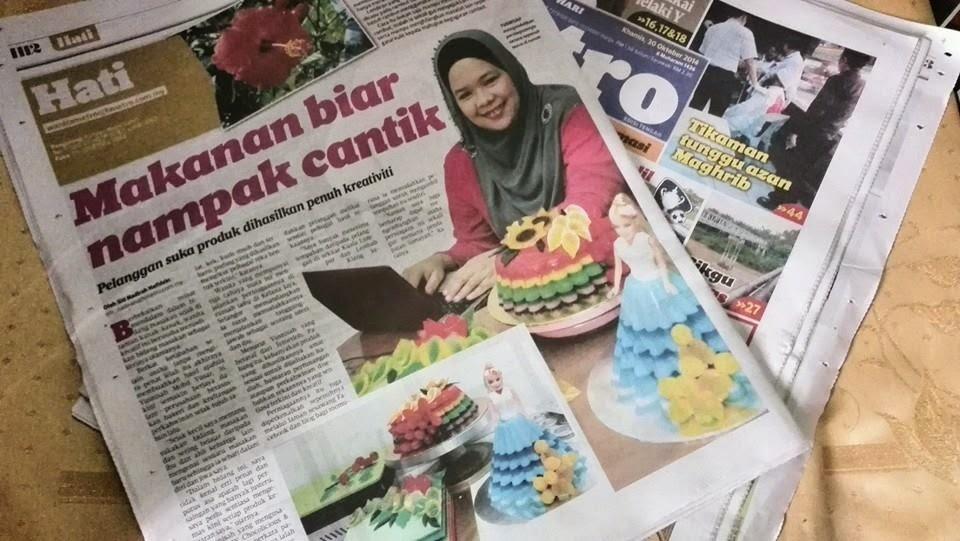Artikel Akhbar/Majalah