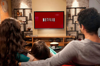 Netflix ya ha aterrizado en España