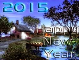 Best Happy New Year 2015 - Awsome Images