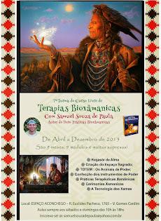 Terapias Bioxamânicas 2015