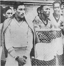 Placar Histórico: 15/07/1934.