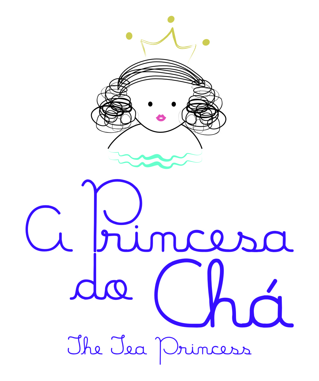 A Princesa do Chá