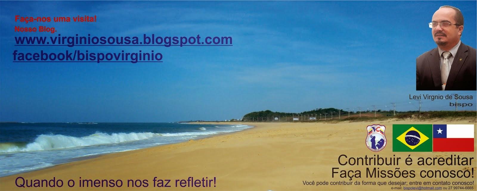 Missão Brasil/Chile