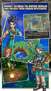Download DRAGON QUEST VI v1.0.1
