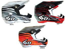6D Helmets