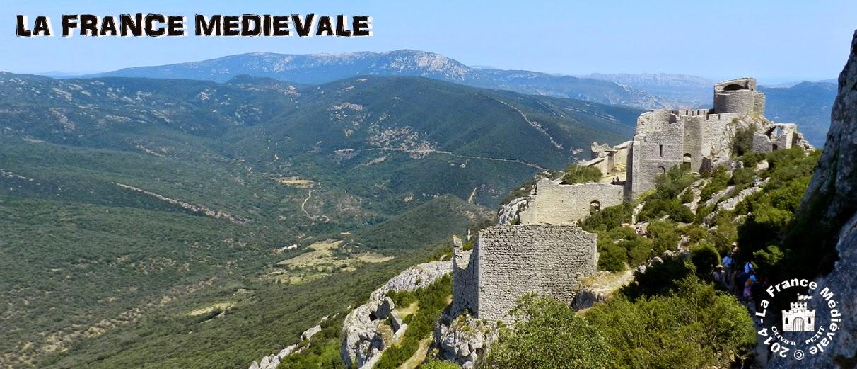 http://lafrancemedievale.blogspot.fr/