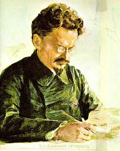 """Centro de Investigaciones y Publicaciones """"León Trotsky"""""""