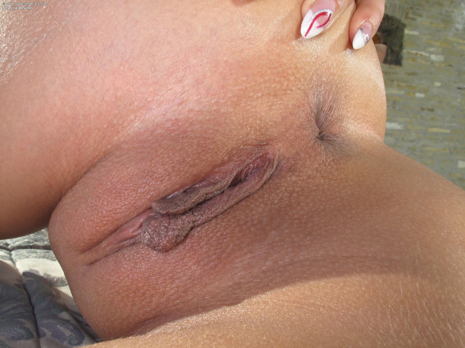 Самая рваная вагина 3 фотография