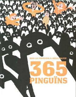 365 Pinguins da companhia das letrinhas